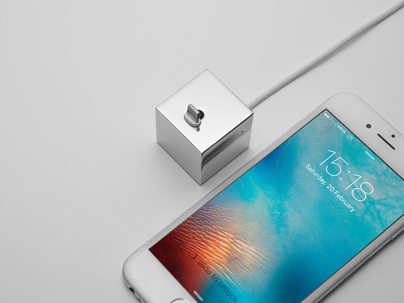q iphone dock q iphone dock by oosh our one cut reviews