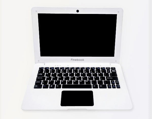 Pinebook_11.6inch