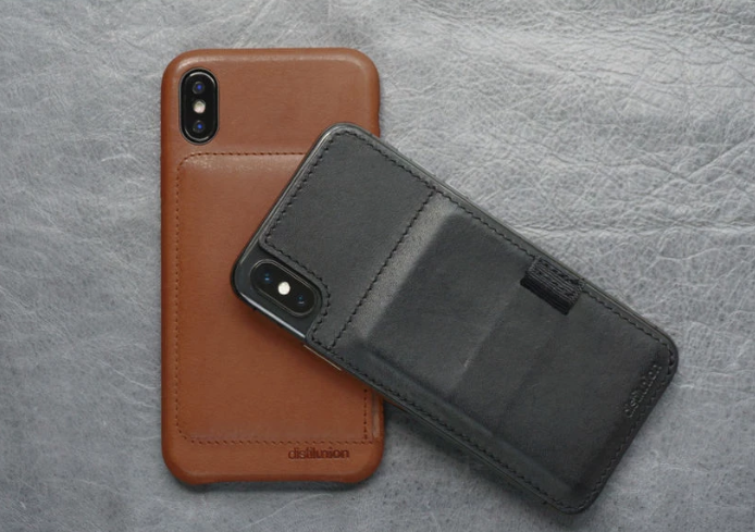 Screenshot_2019-08-25 Distil Union Wally Case iPhone X Hickory Brown