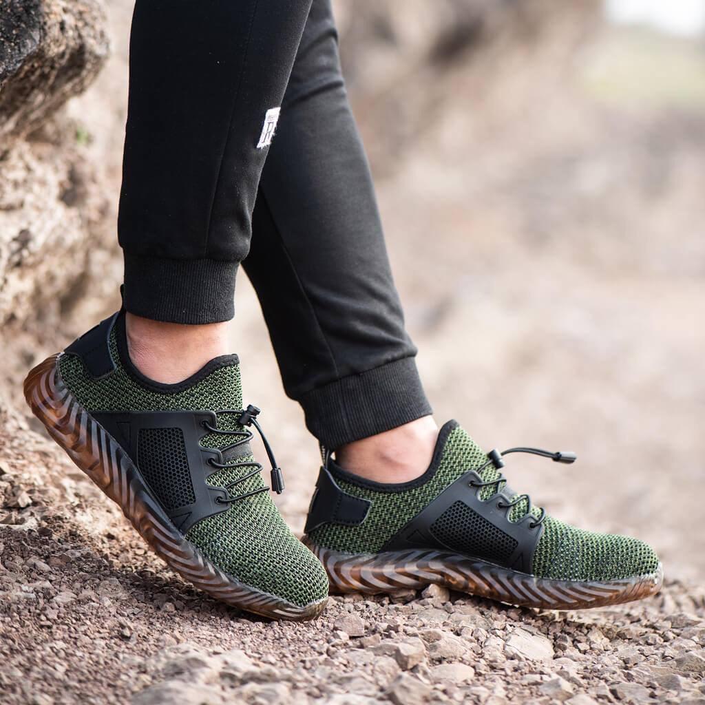 Indestructible Shoes – One Cut Reviews
