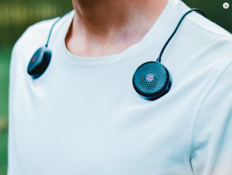 Screenshot_2019-10-22 Zulu's wearable speakers offer a different wireless experience – GiGadgets