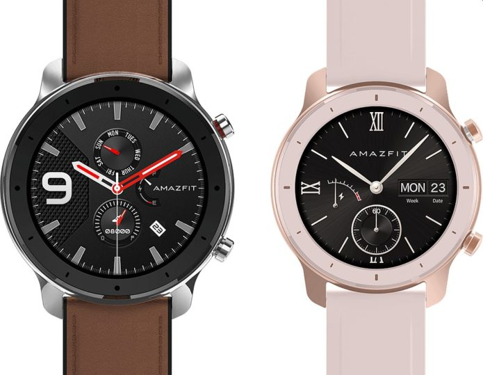 Screenshot_2019-11-03 Amazfit GTR 47mm Version Review A New Smartwatch Promising 74-Day Battery Life GearOpen