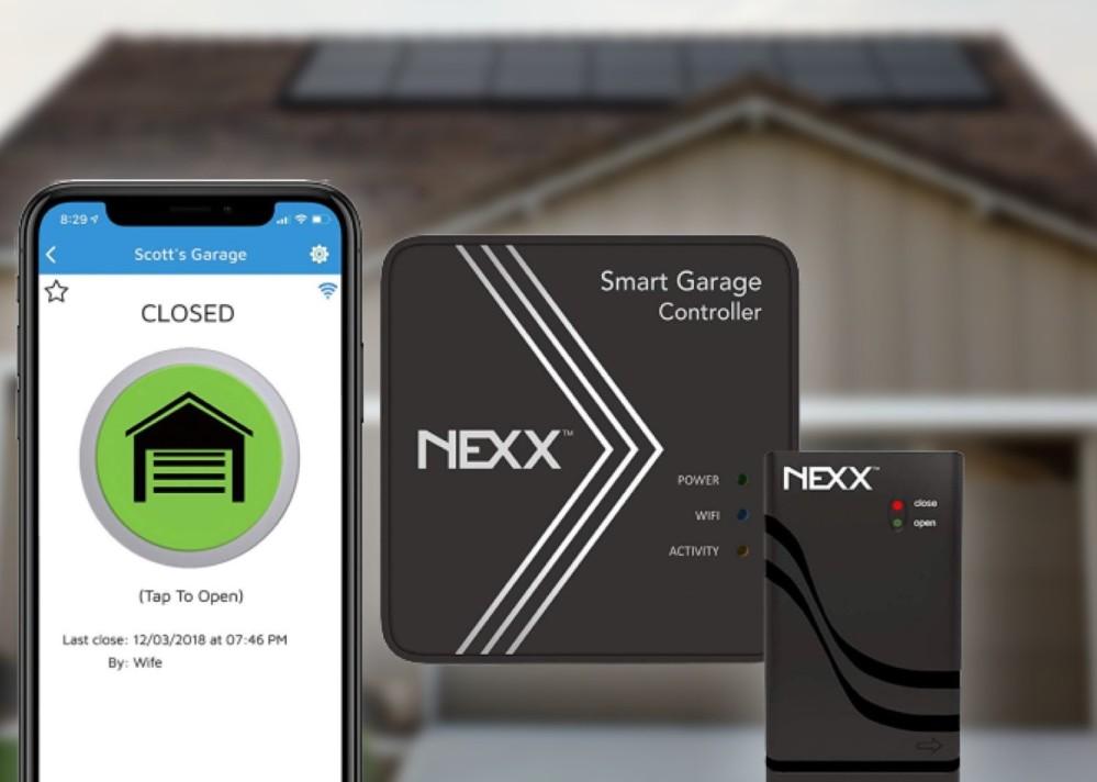 Best-Homekit-Garage-Door-Openers