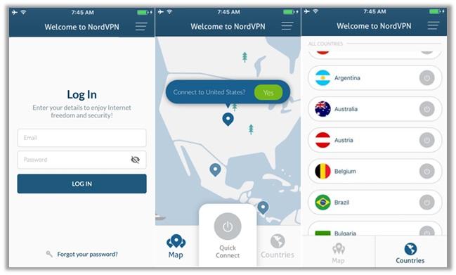NordVPN-for-iPhone