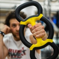 GRIPBELL - Your new favorite fitness tool
